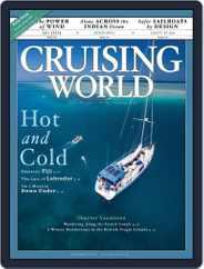 Cruising World (Digital) Subscription November 1st, 2016 Issue