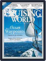 Cruising World (Digital) Subscription March 1st, 2017 Issue