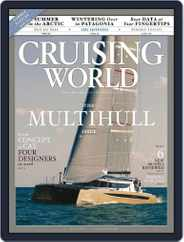 Cruising World (Digital) Subscription June 1st, 2017 Issue