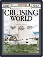 Cruising World (Digital) Subscription August 1st, 2017 Issue