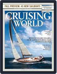 Cruising World (Digital) Subscription October 1st, 2017 Issue
