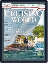 Cruising World (Digital) Subscription November 1st, 2017 Issue