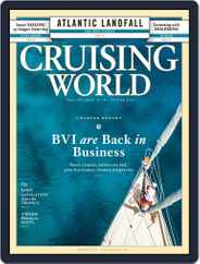 Cruising World (Digital) Subscription March 1st, 2018 Issue