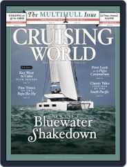 Cruising World (Digital) Subscription June 1st, 2018 Issue