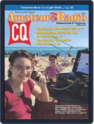 CQ Amateur Radio (Digital) Subscription April 1st, 2019 Issue