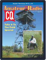 CQ Amateur Radio (Digital) Subscription June 1st, 2019 Issue