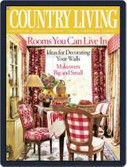 Country Living (Digital) Subscription August 26th, 2005 Issue
