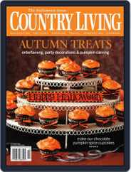 Country Living (Digital) Subscription September 9th, 2005 Issue