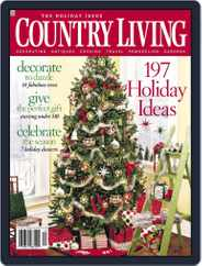 Country Living (Digital) Subscription November 8th, 2005 Issue