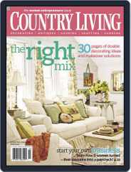 Country Living (Digital) Subscription February 7th, 2006 Issue