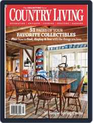 Country Living (Digital) Subscription March 7th, 2006 Issue