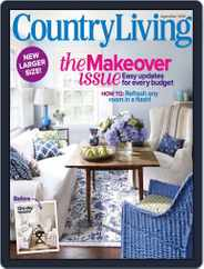 Country Living (Digital) Subscription August 3rd, 2010 Issue