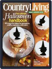 Country Living (Digital) Subscription September 7th, 2010 Issue