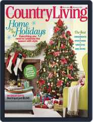 Country Living (Digital) Subscription November 23rd, 2010 Issue