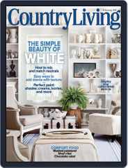 Country Living (Digital) Subscription January 4th, 2011 Issue