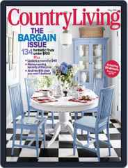 Country Living (Digital) Subscription April 19th, 2011 Issue