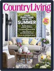 Country Living (Digital) Subscription May 24th, 2011 Issue