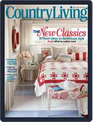 Country Living (Digital) Subscription June 28th, 2011 Issue
