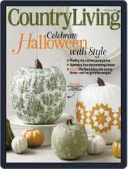 Country Living (Digital) Subscription September 13th, 2011 Issue