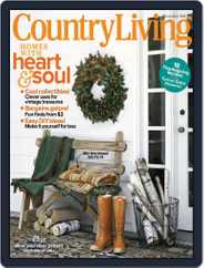 Country Living (Digital) Subscription October 18th, 2011 Issue