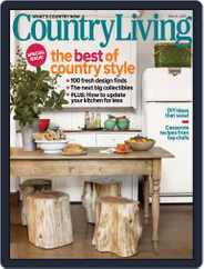 Country Living (Digital) Subscription February 14th, 2012 Issue