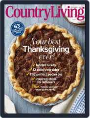 Country Living (Digital) Subscription October 10th, 2013 Issue