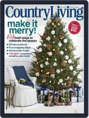 Country Living (Digital) Subscription November 21st, 2013 Issue
