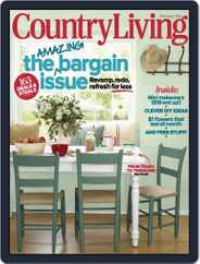 Country Living (Digital) Subscription January 3rd, 2014 Issue
