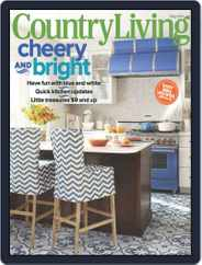 Country Living (Digital) Subscription April 3rd, 2014 Issue