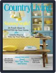 Country Living (Digital) Subscription May 13th, 2014 Issue