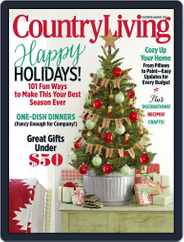 Country Living (Digital) Subscription November 20th, 2014 Issue