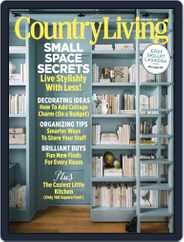Country Living (Digital) Subscription December 30th, 2014 Issue