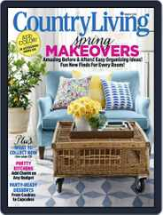 Country Living (Digital) Subscription January 29th, 2015 Issue