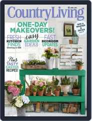 Country Living (Digital) Subscription April 1st, 2015 Issue