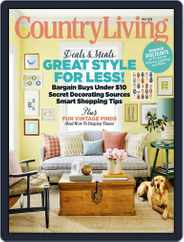 Country Living (Digital) Subscription May 1st, 2015 Issue