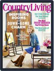 Country Living (Digital) Subscription June 1st, 2015 Issue