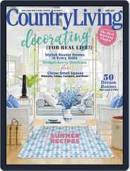 Country Living (Digital) Subscription June 1st, 2017 Issue
