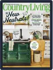 Country Living (Digital) Subscription January 1st, 2019 Issue