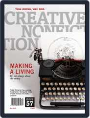 Creative Nonfiction (Digital) Subscription September 21st, 2015 Issue
