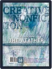 Creative Nonfiction (Digital) Subscription February 4th, 2016 Issue