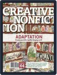Creative Nonfiction (Digital) Subscription July 10th, 2017 Issue