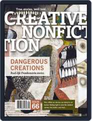 Creative Nonfiction (Digital) Subscription March 20th, 2018 Issue