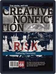 Creative Nonfiction (Digital) Subscription October 1st, 2018 Issue