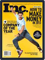 Inc. (Digital) Subscription December 7th, 2012 Issue