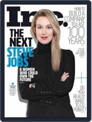 Inc. (Digital) Subscription September 21st, 2015 Issue