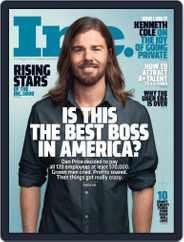 Inc. (Digital) Subscription October 26th, 2015 Issue