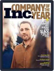 Inc. (Digital) Subscription December 1st, 2015 Issue