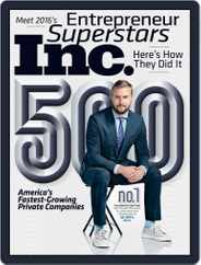 Inc. (Digital) Subscription September 1st, 2016 Issue