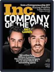 Inc. (Digital) Subscription December 1st, 2016 Issue