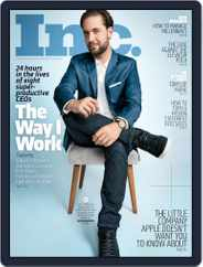 Inc. (Digital) Subscription April 1st, 2017 Issue
